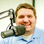 Walter Storholt, Broadcasting Experts, Learfield Sports