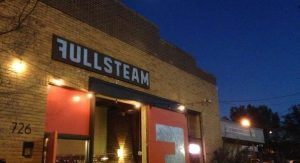 Spots like Fullsteam in Durham has seen a tremendous amount of growth as a result of the increase sales of craft beer. Photo by Avery Hall)